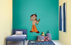 <b>Kid's Room Wall Painting</b> Design Ideas - Kids World Décor - Asian ...