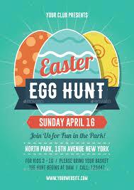 Easter Event Flyer Under Fontanacountryinn Com