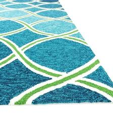green rug 8x10 awesome blue and green area rug home in blue and green area rugs