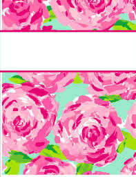 Free Binder Cover Templates Reeviewer Co