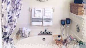 bathroom decor.  Bathroom Master Bathroom Decorating Ideas U0026 Tour Intended Decor B