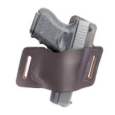 versacarry leather protector series holsters