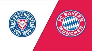 مشاهدة مباراة بايرن ميونخ وهولشتاين كيل بث مباشر اليوم 13-1-2021 في كاس  المانيا - بث مباشر مباريات اليوم اون لاين | كورة لايف بلس - koraliveplus