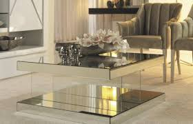 coffee tables diy mirror top coffee table tray gold mirrored with round mirrored coffee