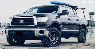 Toyota Tundra Black Rims. Top Toyota Tundra Custom Rims With ...