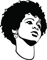 Black Girl Vector Freevectors