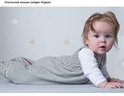 <b>Lodger Hopper</b> 68 80 <b>спальный мешок</b> 68 80 - купить в интернет ...