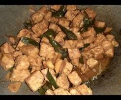 Bakso goreng udang ~ resep tastemade. Tahu Isi Daging Cincang