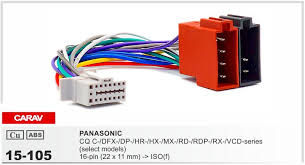 hr wiring harness ls painless wiring diagram images boss car audio Panasonic Cd Stereo Wiring Diagram online buy whole panasonic car stereo wiring harness from carav 15 105 top quality car iso Panasonic Schematic Diagram
