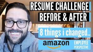 Linda Raynier Resume Sample Resume Writing Real Life Resume Format Changes 60 YouTube 48