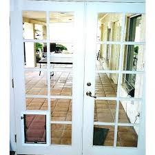 french patio doors with dog door pictures of french doors hale pet door custom dimension french
