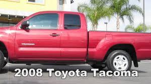 7952 used Toyota Tacoma.wmv no recall sr5 extra cab supercab ...