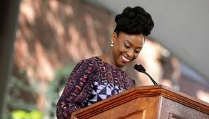 Image result for time magazine, chimamanda adichie