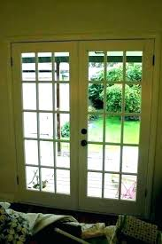 french vs sliding patio doors which door style is best french sliding glass doors with blinds