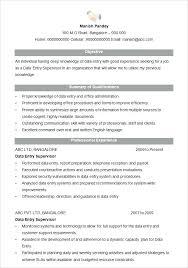 Resume Format In Word Free Download – Globalhood.org