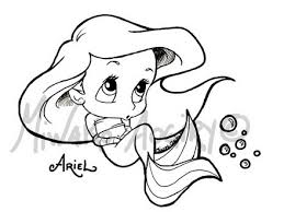 Small Picture Little Mermaid Disney Ariel Coloring Pages Sketch Coloring Ariel