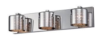 Vanity lighting design Led 3light Comotti Vanity Light Fixture Adrianogrillo Design Solutions International With Home Depot Recalls Light