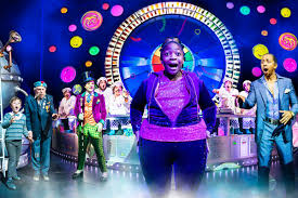 charlie and the chocolate factory tickets london theatre tickets  latest news casting update for charlie and the chocolate factory more