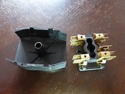 land rover series 1 2 2a genuine lucas fuse fusebox amp cover image is loading land rover series 1 2 2a genuine lucas