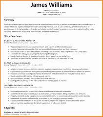 Sanitation Worker Sample Resume Sanitation Job Description For Resume Best Of Dental Assistant 23