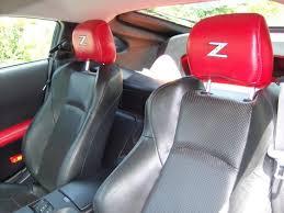 2004 nissan 350z interior. azn93 2004 nissan 350z 38151930001_original 350z interior