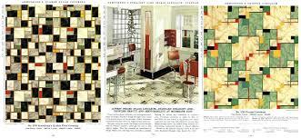 patterned linoleum flooring geometric linoleum patterns and a kitchen design using linoleum flooring funky lino flooring