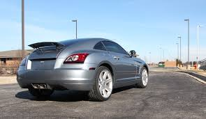 chrysler crossfire 2004 interior. beautiful chrysler crossfire for sale in interior design vehicle with 2004