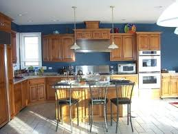 kitchen color ideas with oak cabinets. Wonderful With Kitchen Colors With Oak Cabinets Cool Wood A Honey  Color Ideas Light And N