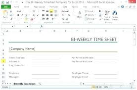 Daily Template Excel Download In Format Sample Timesheet Monthly