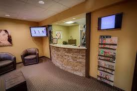 dental office reception. Dental Office : Reception Area | Dr. James C. Ross Cosmetic \u0026 Laser  Dentistry Novi, MI Dental Office Reception