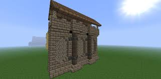 minecraft wall designs. Image Of: Cool Minecraft Wall Designs D