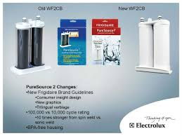 kenmore ngfc 2000. frigidaire wf2cb puresource2 ice and water filtration system is the replacement filter for part numbers fc-100 or fc100, wf2cb, swf2cb, ngfc 2000 kenmore ngfc f