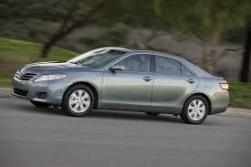 Toyota Installing Brake Override System To Counter Unintended ...