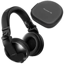 pioneer over ear headphones. pioneer dj hdj-x10 flagship professional over-ear headphones (black) over ear p