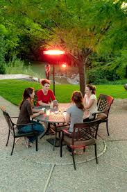gas patio table. incredible garden gas patio heater cover ideas c tabletop heaters table installation and safety outdoor