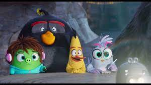 Angry Birds 2 – Der Film - YouTube