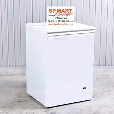 Tủ đông mini Sanden Intercool 100 lít - Nhập khẩu Thái Lan (Cao cấp)  SNT-0105 | Tủ đông, Tủ Mát Nhật Bản - Nhập khẩu Thái Lan