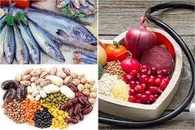 Recetas De Comida Buena Para El Colesterol