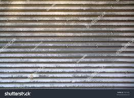 metal panel texture. Worn Metal Panel Wall Texture Background, Horizontal