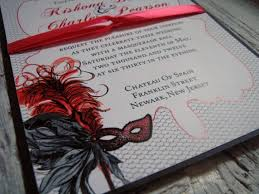 Masquerade Wedding Invites Masquerade Wedding Invitations Masquerade Wedding Invitations And It