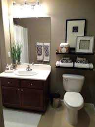 Half Bathroom Decor Ideas Simple Inspiration Design