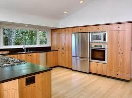 Kitchen Furniture Vancouver Bamboo Kitchen Cabinets Meltedlovesus