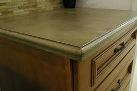 concrete countertop edges concrete edge concrete countertop edge forms diy