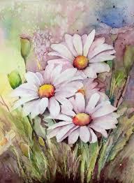 white daisies mahjabin