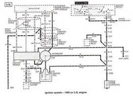 similiar electronic ignition system diagram keywords ignition wiring on electronic ignition wiring diagram 1994 ford