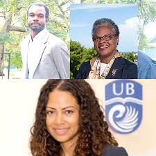 Former Cabinet Minister and Ambassador Elma Campbell Chase to be charged  today at noon…. | Bahamaspress.com