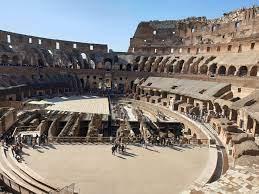 المدينة الخالدة.. هذه أجمل الأماكن التي يمكنك زيارتها في روما - CNN Arabic