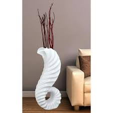 large floor vase white glass vases ebay ideas . large floor vase glass ideas  ...