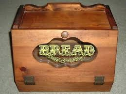 old bread box antique wooden bread box vintage wooden bread box w glass face made with