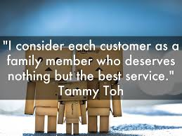 Best Quotes For Customer Service
